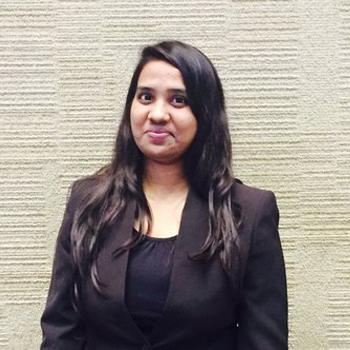 Aswini Rao