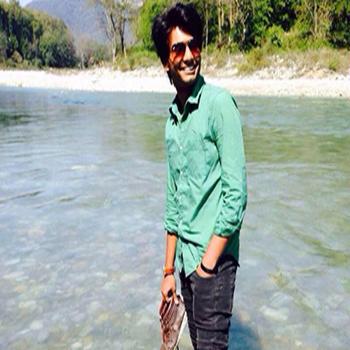 Kushal Mahapatro