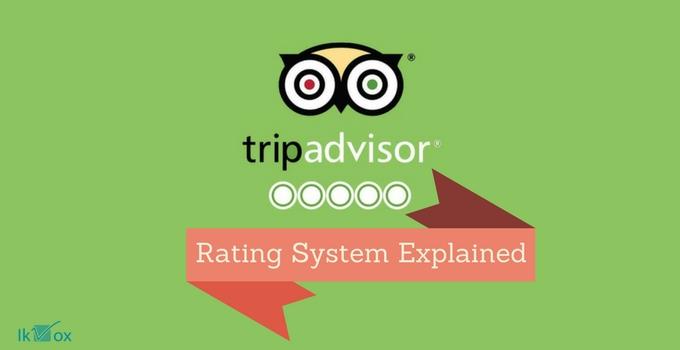 tripadvisor rating system