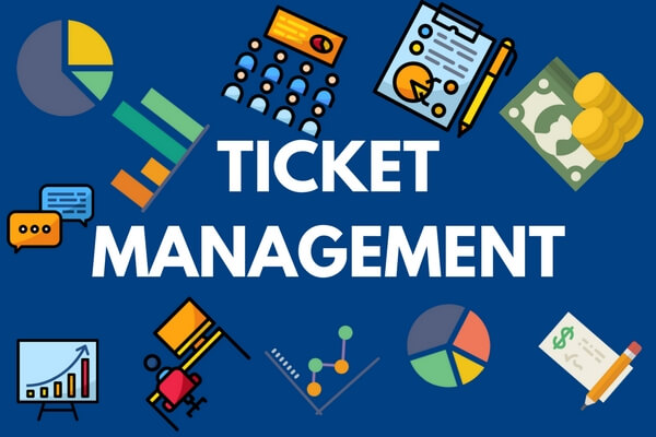 Ticket Management