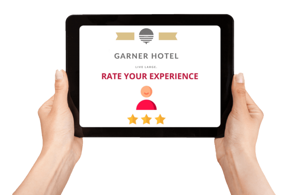 Hotel Guest Feedback Management System
